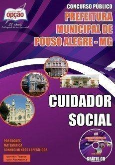 Prefeitura Municipal de Pouso Alegre / MG
