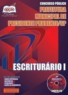 ESCRITURÁRIO I