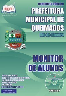 MONITOR DE ALUNOS