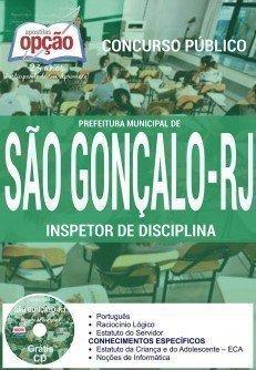 INSPETOR DE DISCIPLINA