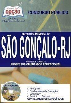 PROFESSOR ORIENTADOR EDUCACIONAL