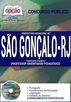 PROFESSOR ORIENTADOR PEDAGÓGICO
