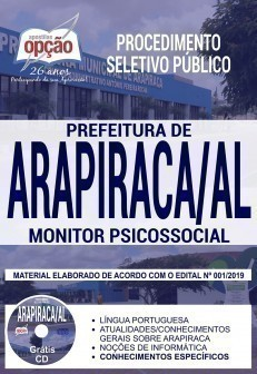 MONITOR PSICOSSOCIAL