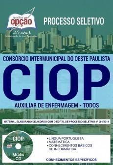 AUXILIAR DE ENFERMAGEM - TODOS