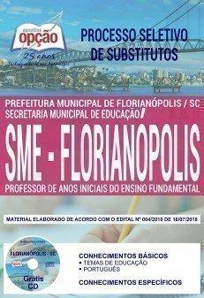 PROFESSOR DE ANOS INICIAIS DO ENSINO FUNDAMENTAL