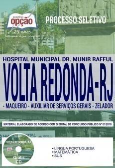 MAQUEIRO, AUXILIAR DE SERVIÇOS GERAIS E ZELADOR