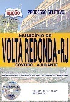 COVEIRO E AJUDANTE