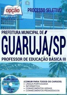 PROFESSOR DE EDUCAÇÃO BÁSICA III (COMUM A TODOS)