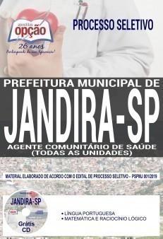 AGENTE COMUNITÁRIO DE SAÚDE (TODAS AS UNIDADES)