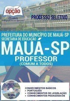 PROFESSOR (COMUM A TODOS OS CARGOS)