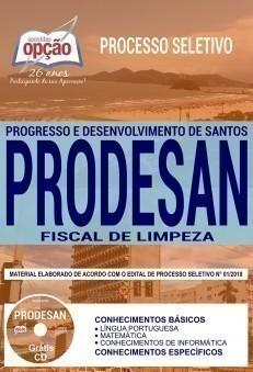 FISCAL DE LIMPEZA