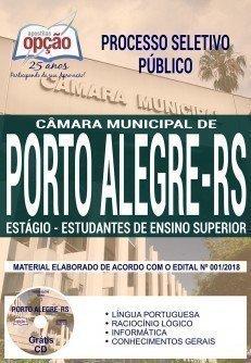 ESTÁGIO - ESTUDANTES DE ENSINO SUPERIOR