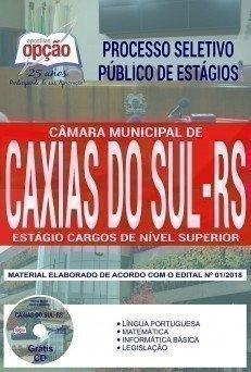 ESTÁGIO - CARGOS DE NÍVEL SUPERIOR