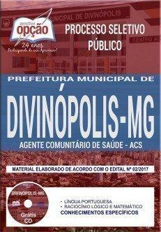 AGENTE COMUNITÁRIO DE SAÚDE (ACS)