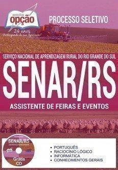 ASSISTENTE DE FEIRAS E EVENTOS