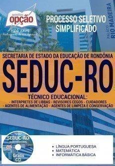 TÉCNICO EDUCACIONAL