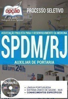 AUXILIAR DE PORTARIA