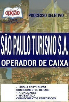 OPERADOR DE CAIXA