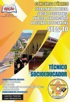 TÉCNICO SOCIOEDUCADOR