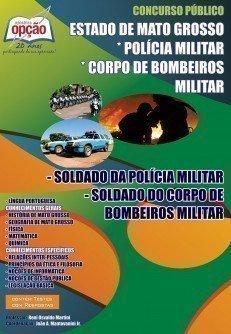 POLÍCIA MILITAR E CORPO DE BOMBEIROS MILITAR