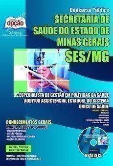 Secretaria de Saúde do Estado de Minas Gerais ? SES/MG