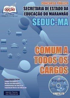 COMUM A TODOS OS CARGOS