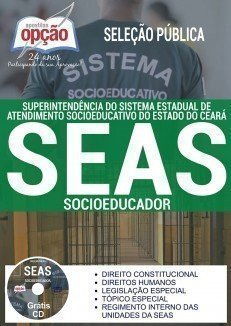 Apostila Sistema Socioeducativo - SEAS SOCIOEDUCADOR
