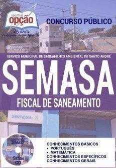FISCAL DE SANEAMENTO