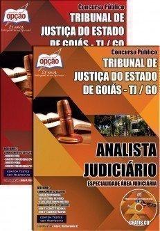 ANALISTA JUDICIÁRIO - ESPECIALIDADE ÁREA JUDICIÁRIA