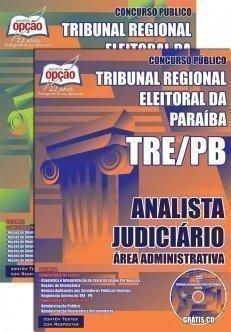 ANALISTA JUDICIÁRIO - ÁREA ADMINISTRATIVA