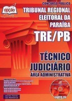 TÉCNICO JUDICIÁRIO- ÁREA ADMINISTRATIVA