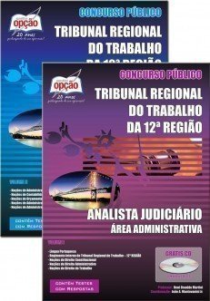 Apostila Analista Judiciário - área Administrativa (jogo Completo) - Concurso ...