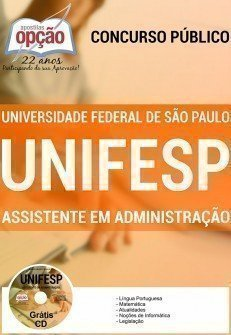 UNIFESP 2016