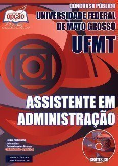 Universidade Federal de Mato Grosso (UFMT)