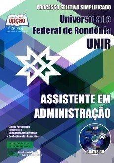 Universidade Federal de Rondônia (UNIR)