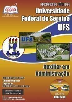 Universidade Federal de Sergipe - UFS