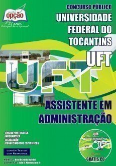 Universidade Federal do Tocantins (UFT)