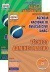 Ag�ncia Nacional de Avia��o Civil (ANAC) - T�CNICO ADMINISTRATIVO