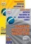 Ag�ncia Nacional de Avia��o Civil (ANAC) - T�CNICO EM REGULA��O DE AVIA��O CIVIL