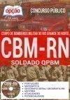 Apostila Preparatória CBM RN 2017  - SOLDADO QPBM