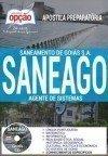 Apostila Preparatória SANEAGO - AGENTE DE SISTEMAS