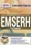 Empresa Maranhense de Servi�os Hospitalares (EMSERH) ENFERMEIRO