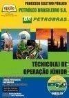 Petrobras - T�CNICO DE OPERA��O J�NIOR