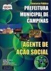 Prefeitura Municipal de Campinas - AGENTE DE AÇÃO SOCIAL