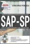 SAP / SP (Seguran�a Penitenci�ria) - AGENTE DE SEGURAN�A PENITENCI�RIA CLASSE I