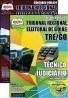 Tribunal Regional Eleitoral / GO - T�CNICO JUDICI�RIO � �REA: ADMINISTRATIVA