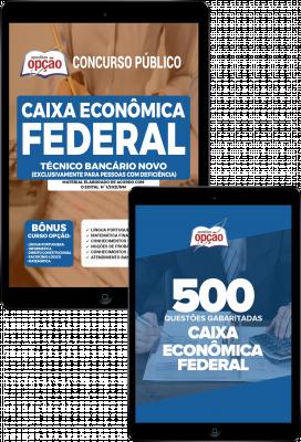 Apostila Preparatória Caixa Econômica Federal