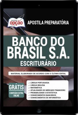 Apostila Preparatória para Concurso Banco do Brasil
