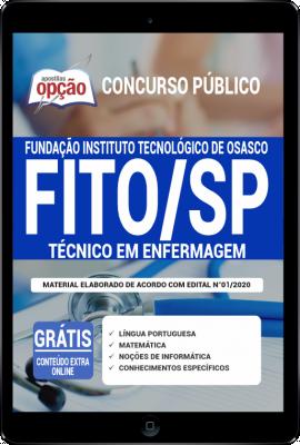 Apostila Concurso FITO 2020